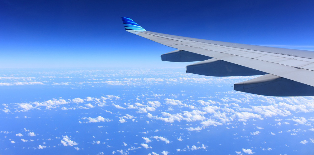 Gefahren durch Treibstoffschnellablass bei Flugzeugen