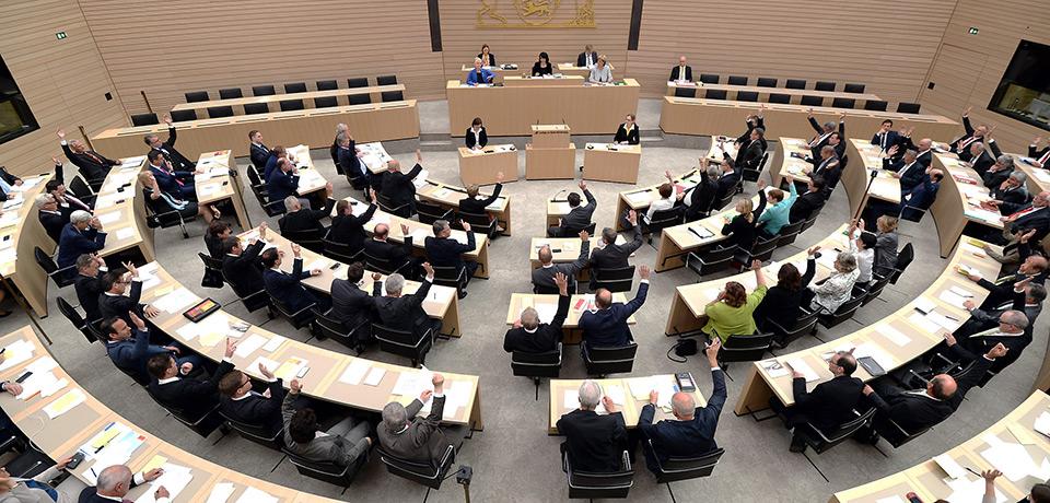 Foto: Landtag von Baden-Württemberg