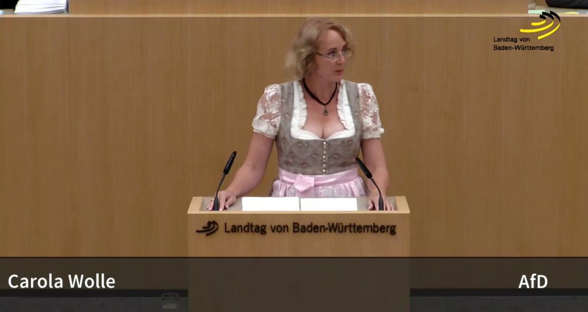 Carola Wolle zur Zukunft der Wirtschaft ohne Lohnsklaverei