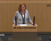 Carola Wolle zum Weltfrauentag über Missstände