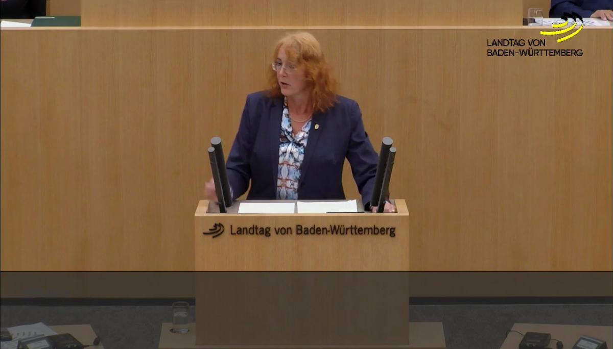 Carola Wolle: erneuerbare Landesregierung statt erneuerbare Energien!