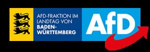 AfD-Fraktionslogo Baden-Württemberg